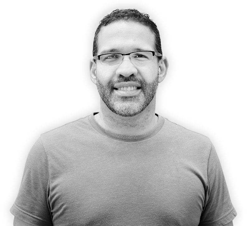 Web Developer - Chris Aybar