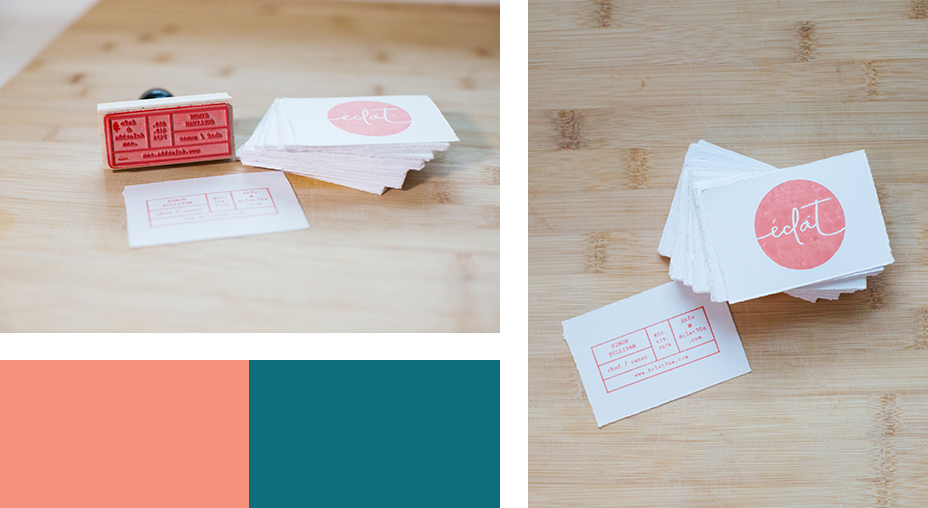30a Business Card Design