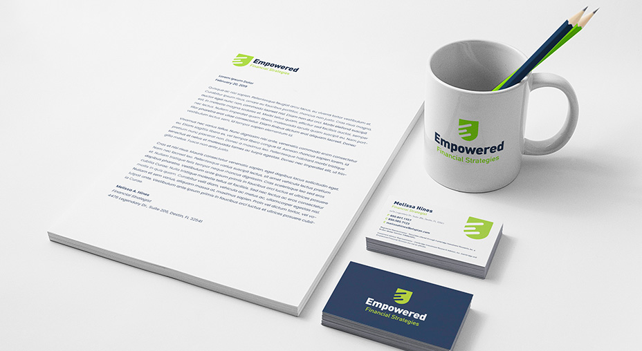 EFS Collateral Design